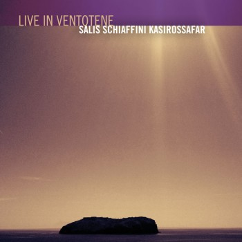 Live in Ventotene - Rudi Records RRJ1009